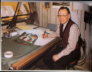 Steve Kordek, morreu aos 100 anos de idade