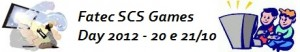 Fatec SCS Games Day 2012